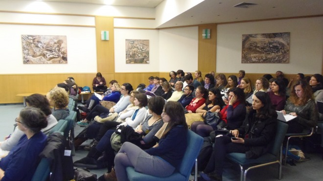 Conferences, workshops and seminars
